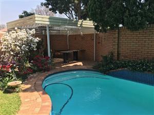 Little jewel in Waterkloof, Pretoria