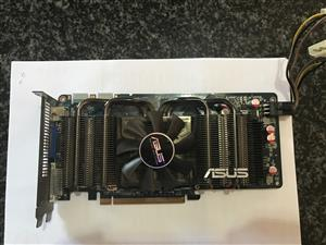 ASUS Graphic Card 1G, used for sale  Pretoria - Pretoria North