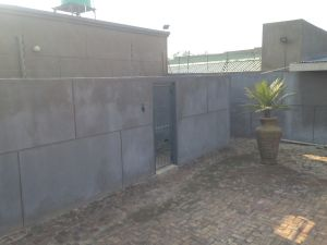 2x Bedroom Townhouse at Bon Accord Dam area