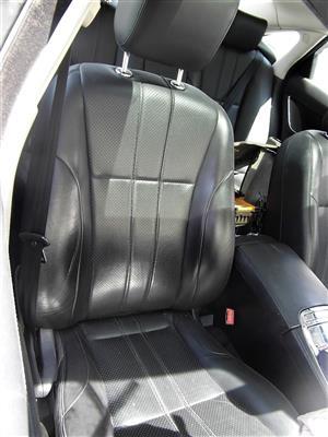 Jaguar XJ Leather Seats for sale | AUTO EZI