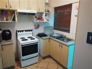 3 Bedroom flat for sale in Villeria R718000