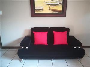 Fiélli designers couch for sale.