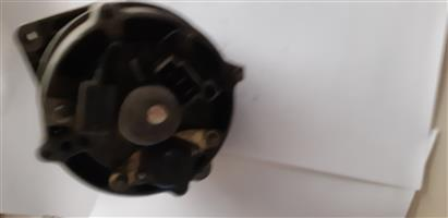Honda Balade 1.5 pop-up lights 1984 Alternator swop for wiper motor