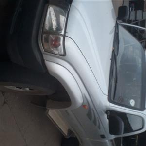 2005 Toyota Raider