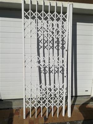 Trellidor Security Gate BARGAIN