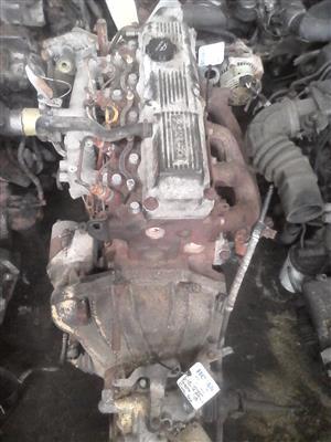 Toyota Dyna 11B engine for sale