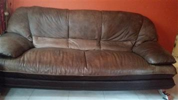 Genuine Leather Sofas