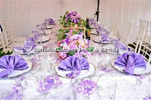 Events Decor