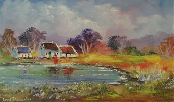 Dam Cottages