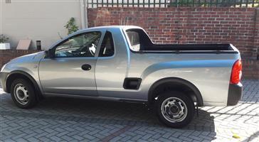 2011 Chevrolet Utility 1.4 (aircon)