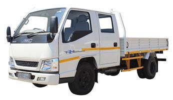 JMC Carrying Trucks