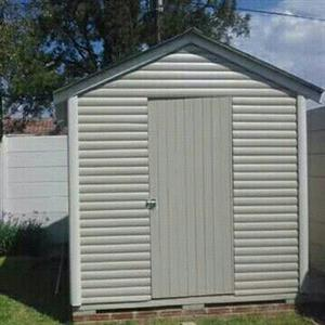 Wendy Storage and Tool Shed