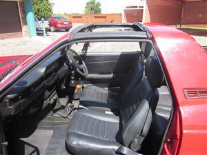 1983 Lancia Beta