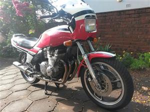 1983 Yamaha XJ