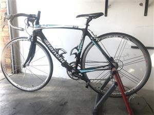 Bianchi Full Carbon Road Bike