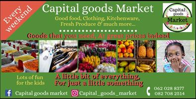 Capital Goods Market in Midrand