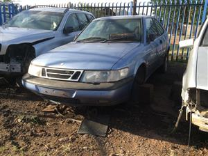 Saab 9300 2.0T Complete, Stripping for spares only