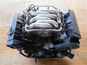 Audi A4 2.6 B5 Engine For Sale
