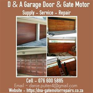 """LENASIA ""  Garage door and Gate motor Service & Repairs 0715448750 CALL NOW"