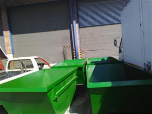 SKIP BIN  TOP QUALITY AT AFFORDABLE PRICE CALL US NOW( 011)914-1035/0797279774