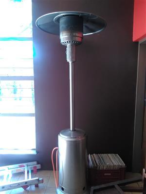 Alva Patio Heater