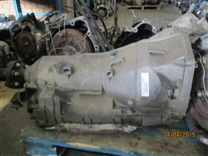 6HP19 BMW E90 Gearbox FOR SALE