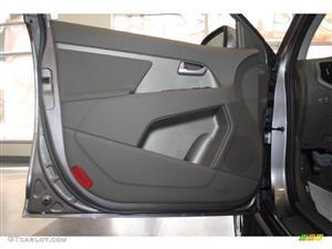 Isuzu KB Replacement Body & Engine Parts
