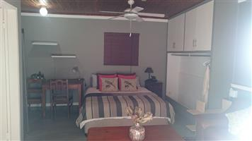 Fully furnished Cottage close to University of Pretoria