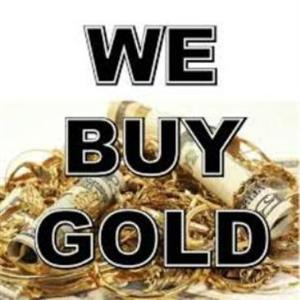 Unwanted & Used Gold Jewellery We Buy