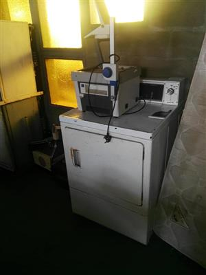 Dishwasher and projector for sale