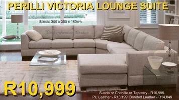 PERILLI VICTORIA Lounge Suite