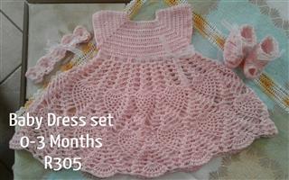 Crochet Dreams