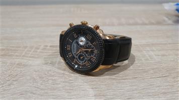 Titan Orion Chronograph Watch