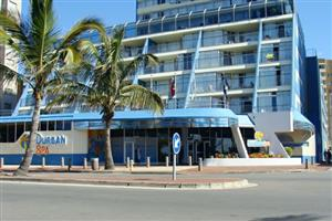 Durban Spa (24 April to 01 May 2020)