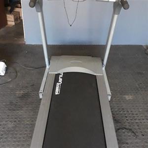 Trojan solitude 2 platinum treadmill