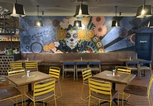 SALSA MEXICAN GRILL BOKSBURG -BUSINESS FOR SALE