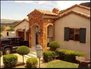 HOUSE TO RENT IN VILLA D'AFRIQUE Ext 1 MADIBENG