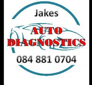 Auto Car Diagnostics