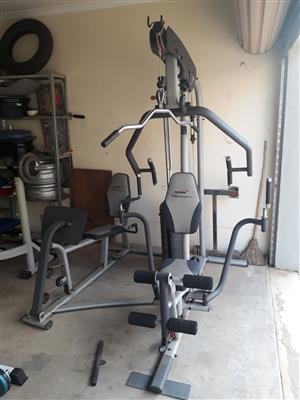 Fitness and gym equipment in pretoria junk mail