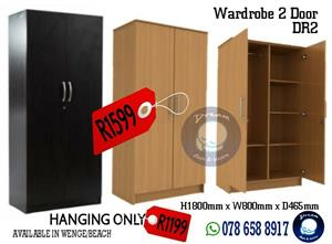 Brand New Wardrobes, Draws, Headboards, Side Tables On Sale