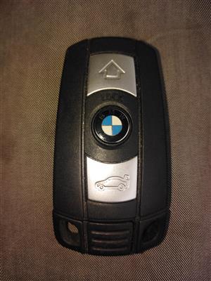 Bmw remote key - Bargain
