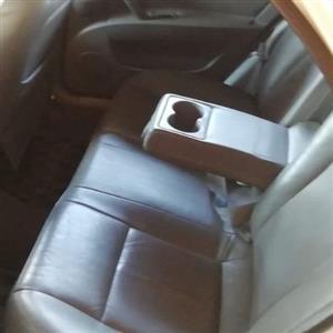 2010 Chevrolet Optra 1.8 LT