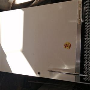 Upright Freezer 220l