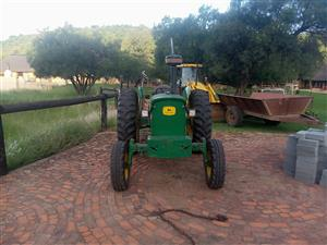 Tractor.s