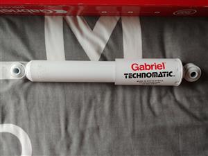 4 brand new Gabriel shocks for a original mini