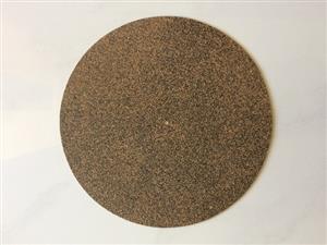 Turntable Mat Professional Cork 29.5cm x 3mm