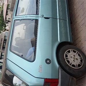 2004 Fiat Uno