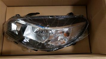 GWM M4 BRAND NEW HEADLIGHT FOR SALE PRICE-R3100