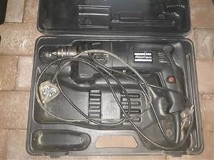 Black Atlas Copro hand drill for sale