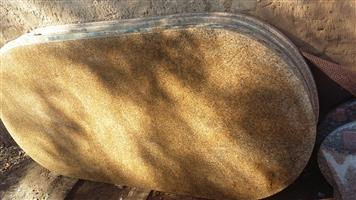 Gallo Duna Granite table tops